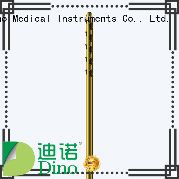 Dino fat harvesting cannula suppliers bulk production