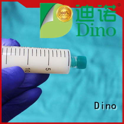 Dino cost-effective Syringe Cap series for hospital