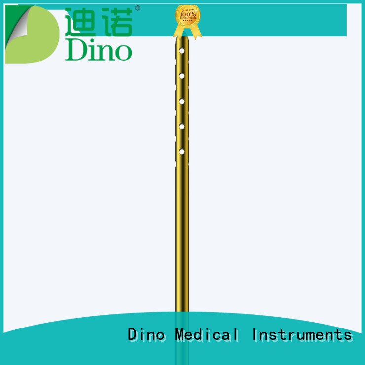 Dino coleman fat grafting cannulas from China for surgery