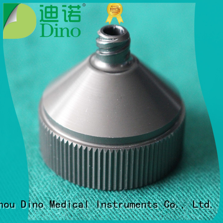 Dino durable Syringe Cap suppliers for surgery