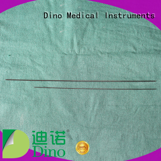 Dino Cleaning Tools series for surgery