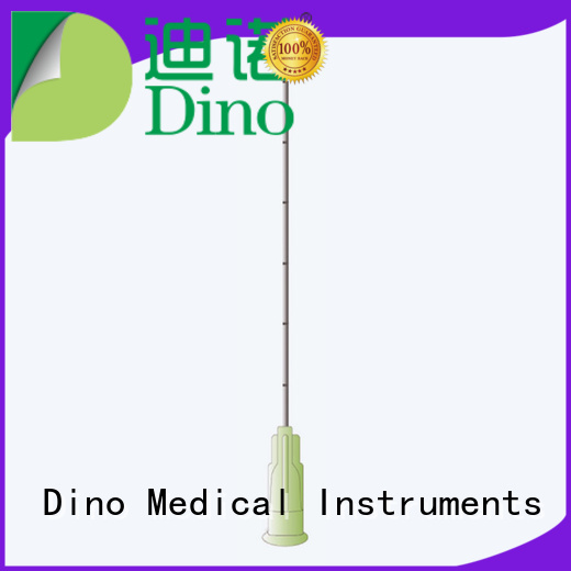 Dino cost-effective micro cannulas series for sale