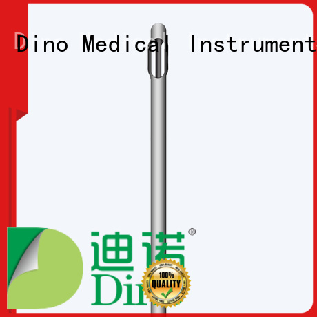 Dino mercedes cannula company for medical