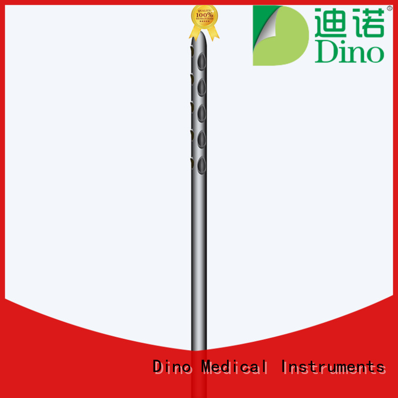 reliable micro fat harvesting cannula wholesale for losing fat