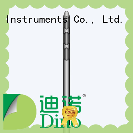 Dino practical mercedes cannula series for hospital