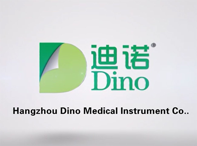 Dino Company HD promotion video