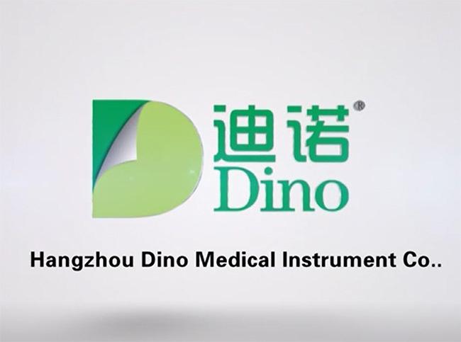 Dino Company HD promotion video