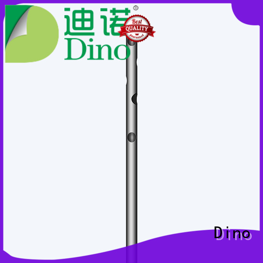 Dino micro blunt cannula needle directly sale for surgery