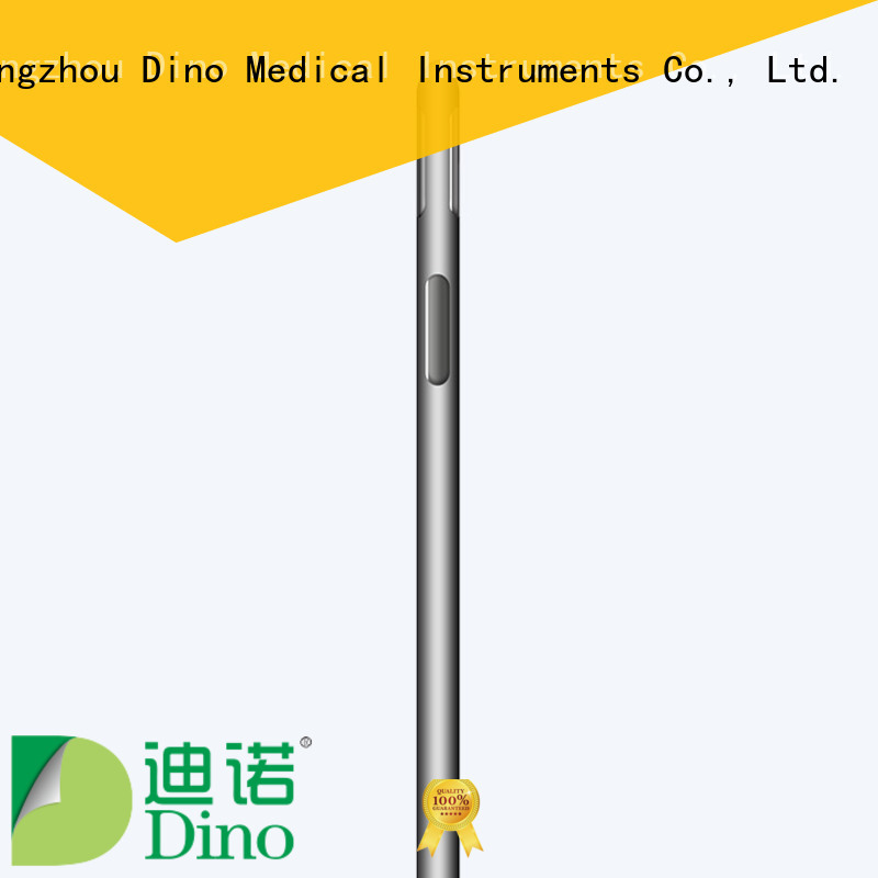 Dino cost-effective luer lock needle manufacturer for sale