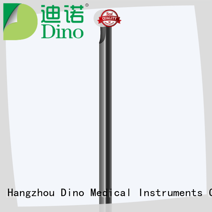 cost-effective blunt cannula needle series for promotion