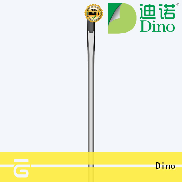Dino durable ladder hole cannula supply for surgery