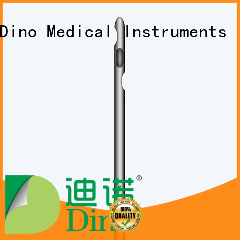 reliable specialty cannulas from China for hospital