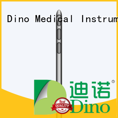 Dino luer cannula manufacturer for sale