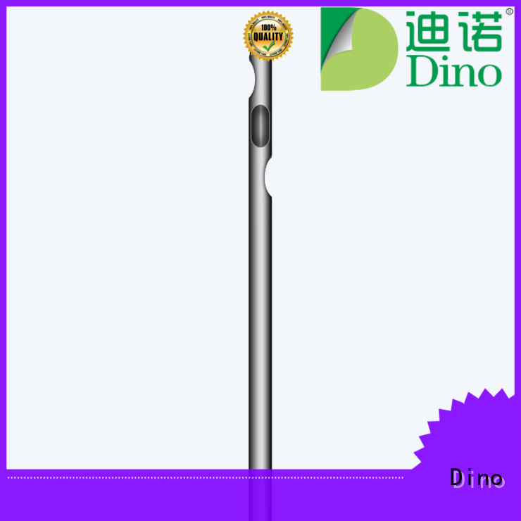 Dino specialty cannulas supplier for losing fat