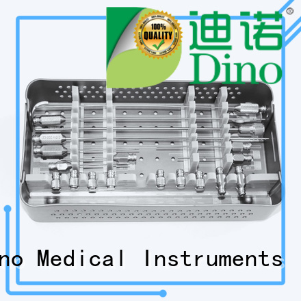 high-quality suction cannula manufacturer for medical
