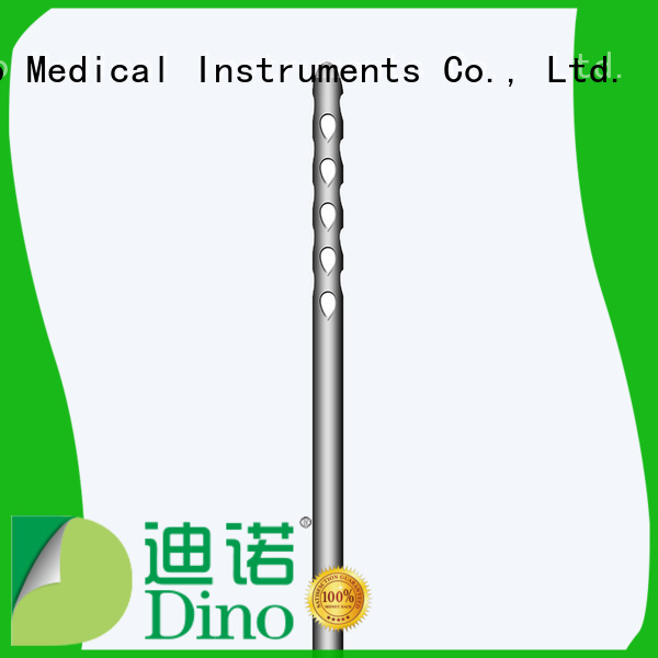 quality micro blunt cannula needle supply for hospital