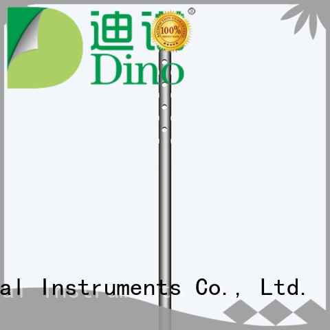 Dino nano fat grafting cannula company for losing fat