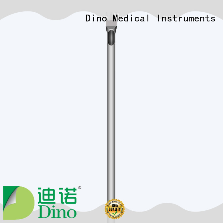 Dino practical blunt cannula needle supply for hospital