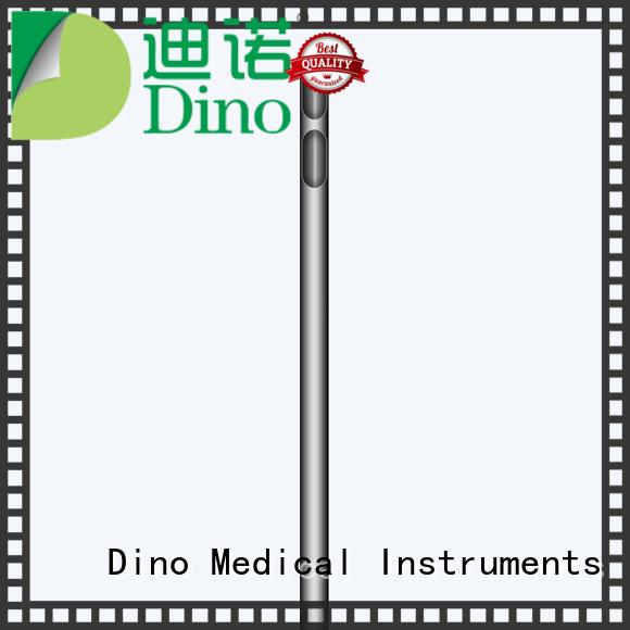 Dino durable aesthetic cannula supplier bulk production