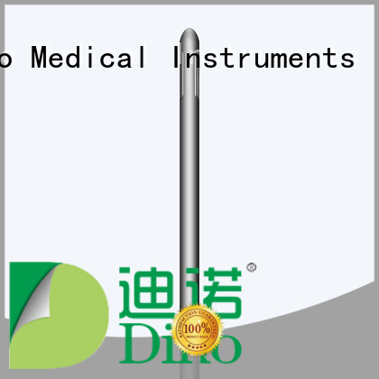 Dino reliable liposuction cannula factory for hospital