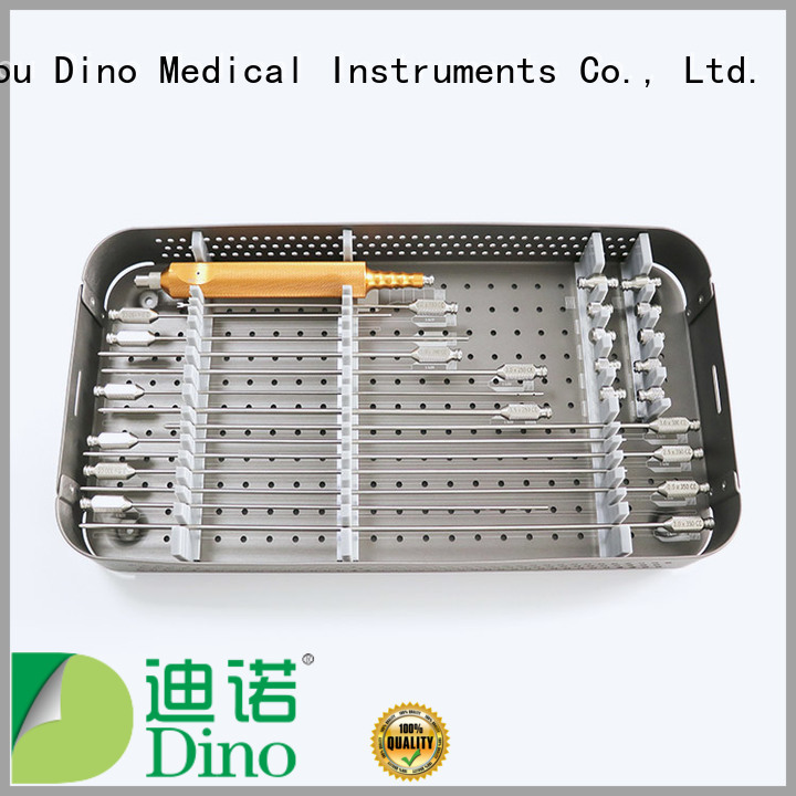Dino cannula needle bulk buy for clinic