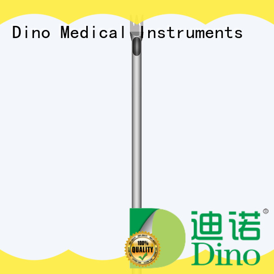 Dino needle for injection company for promotion