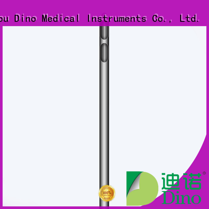 Dino practical spatula cannula supplier for losing fat