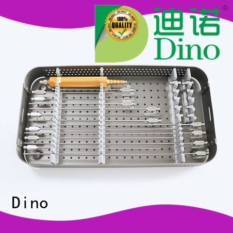 Dino cannula medical best manufacturer for sale
