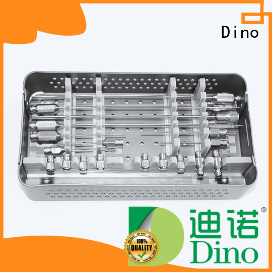 Dino cannula set directly sale for clinic