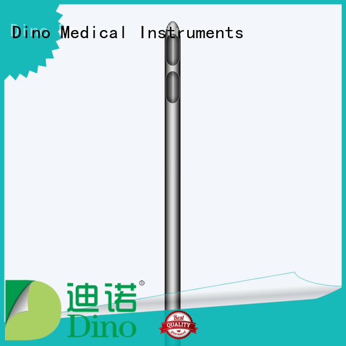 Dino stable liposuction cannula with good price for losing fat