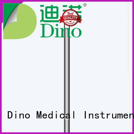 Dino reliable mercedes tip cannula series for medical