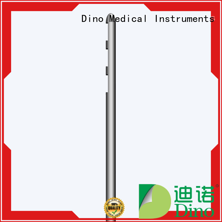 Dino cost-effective aesthetic cannula manufacturer for clinic