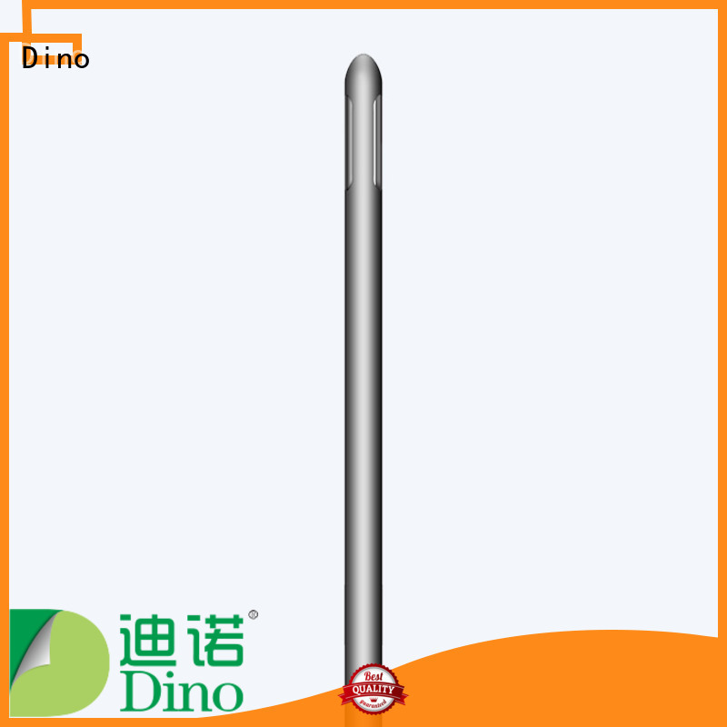 Dino reliable surgical cannula company for clinic