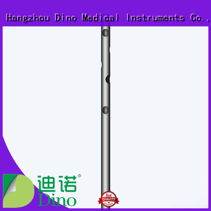Dino micro blunt cannula wholesale for medical