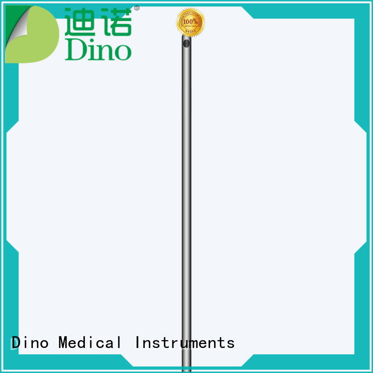 Dino injection cannulas from China for sale