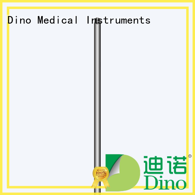 Dino stable blunt tip cannula factory bulk production